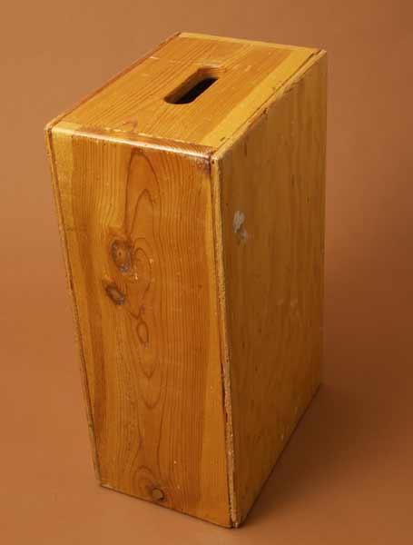 Apple box – Wikipedia  – Caisses en bois – Caisses à Pommes