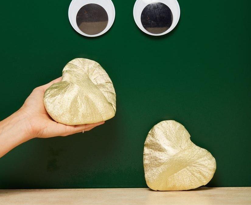 25 cadeaux de Saint Valentin pas si typiques  – Caisses en bois – Caisses à Pommes