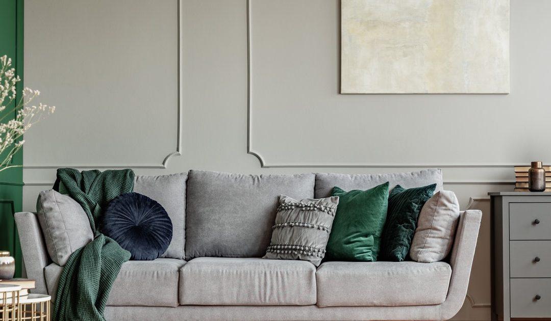 36 choses intelligentes qui rendent votre maison beaucoup plus élégante pour moins de 60 $ sur Amazon  – Caisses en bois – Caisses à Pommes