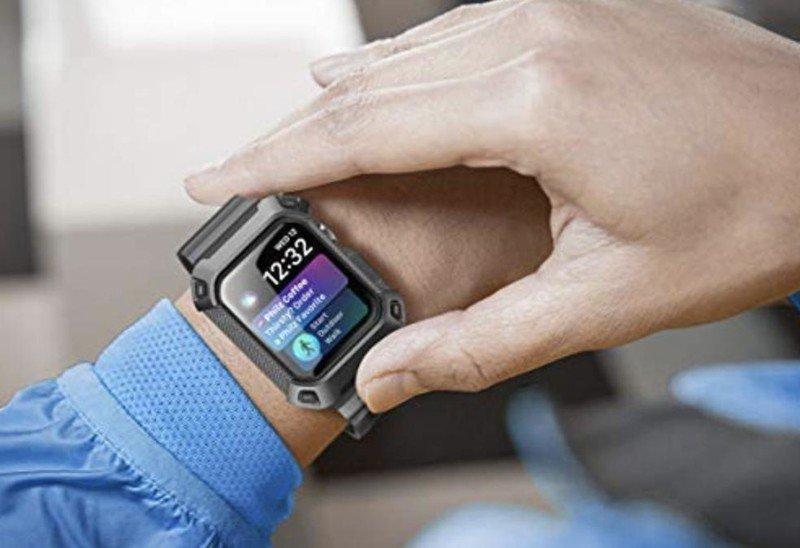 Les meilleurs cas pour Apple Watch en 2020  – Caisses en bois – Caisses à Pommes
