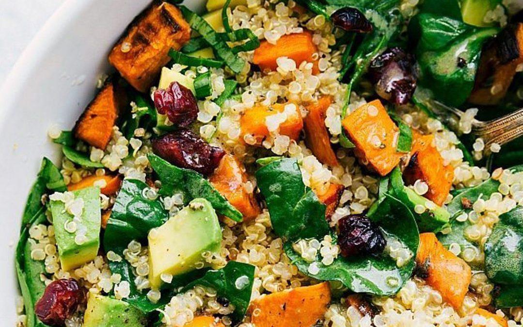Comment faire cuire le quinoa (donc ce n'est pas ennuyeux et ennuyeux)  – Caisses en bois – Caisses à Pommes