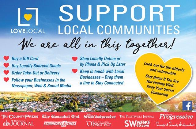 Mises à jour des entreprises locales – SWNews4U  – Caisses en bois – Caisses à Pommes