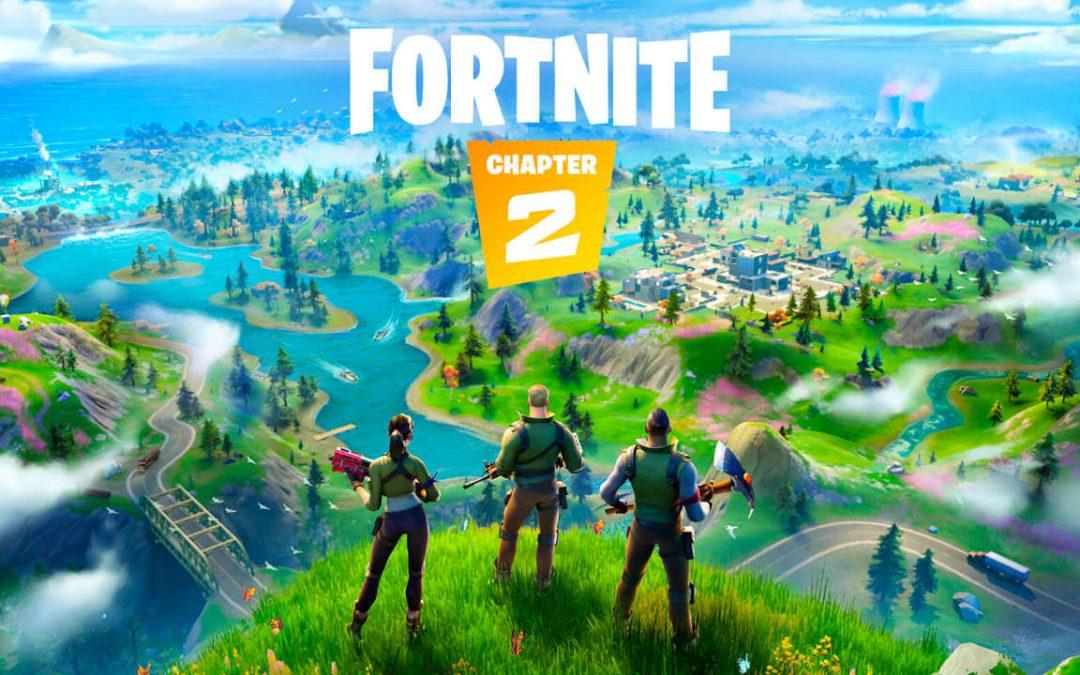 Tous les défis Fortnite Chapter 2: pas de panneaux de pêche; Rechercher des gnomes cachés; Et de plus  – Caisses en bois – Caisses à Pommes