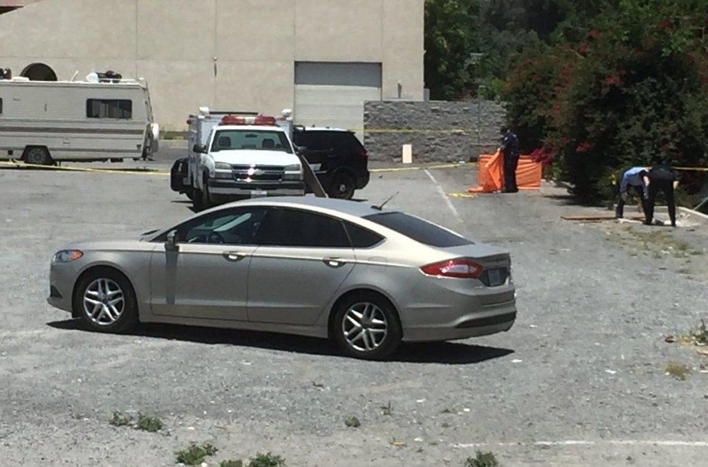 Homme arrêté pour meurtre d'une femme de San Bernardino trouvée dans une boîte en bois – San Bernardino Sun  – Caisses en bois – Caisses à Pommes