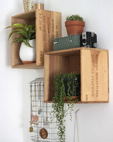 Acheter Caisse en bois bebe et caisse en bois ikea canada offre