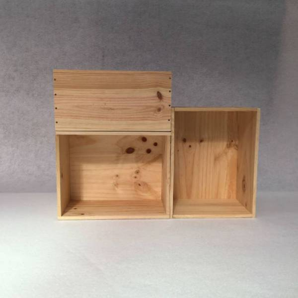 Où Trouver : Caisse en bois brico depot ou caisse en bois non traité avis