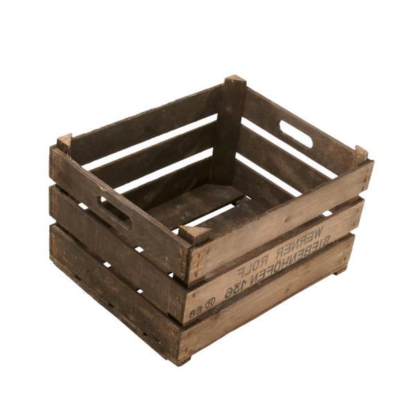 que faire avec caisse en bois de vin