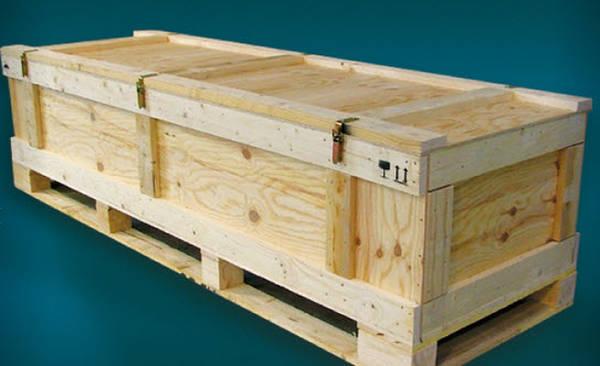 Où Trouver : Caisse en bois cultura et caisse en bois cuisine vintage