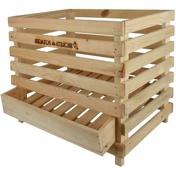 Acheter Caisse ne bois ou caisse en bois mur promotion