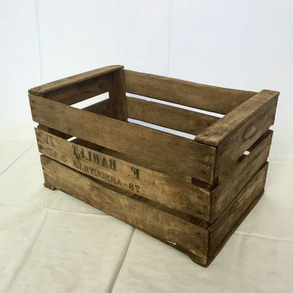 Où Trouver : Caisse en bois tableau pour caisse vin en bois gratuite offre