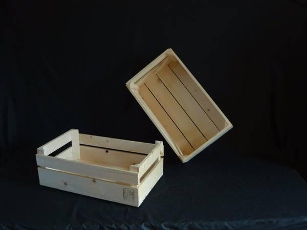 comment faire une caisse a pomme de terre