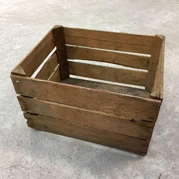 Acheter Caisse en bois design : caisse en bois rectangulaire comparatif