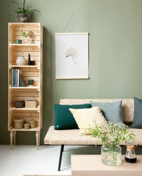 Acheter Caisse en bois vintage pas cher ou caisse en bois style industriel deco