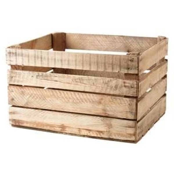 caisse en bois pour quad