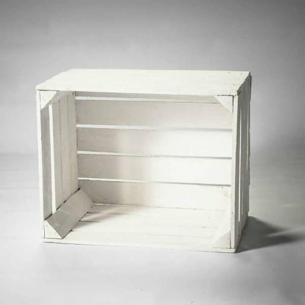 idee deco avec caisse en bois