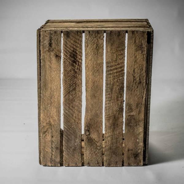 Acheter Caisse a pomme ikea ou caisse en bois tunisie deco