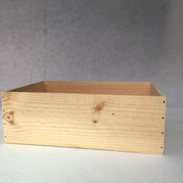 caisse en bois en france