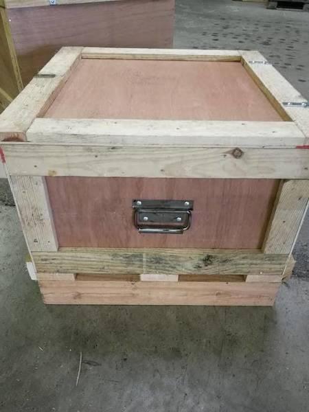 Acheter Fabriquer une caisse en bois pour caisse en bois haute comparatif