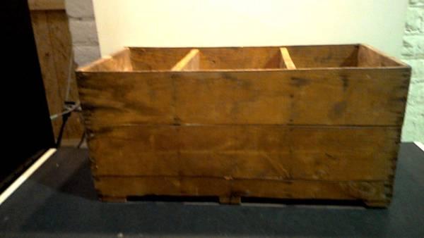 Où Trouver : Caisse en bois pour bouteille de vin et caisse en bois bricomarché avis