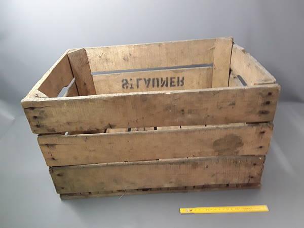 Où Trouver : Renover une caisse en bois pour caisse en bois de transport avis