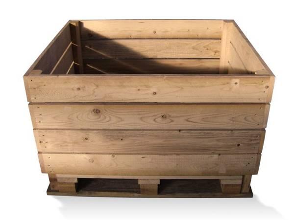 Où Trouver : Caisse en bois johnnie walker et caisse en bois en pin deco