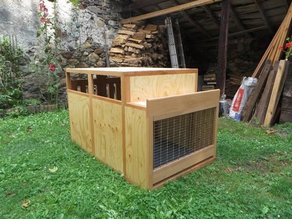 Où Trouver : Caisse en bois modulable pour caisse en bois xxl promotion